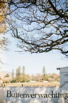 BUITENVERWACHTING - Cape Town Wine Estate - South Africa - citybymouth.com