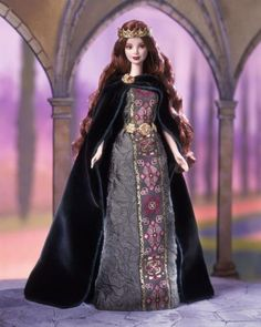Princess of Ireland Barbie ♥