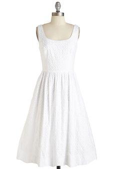 Cloister Cafe Dress