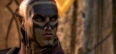 The Elder Scrolls Online - Character Creation in Action