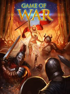 Game Of War Fire Age Website