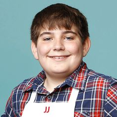 JJ | MasterChef Junior on FOX Masterchef Junior, Master Chef, Season 8, Chefs, Singers, Jr, Challenges, Kids, Young Children