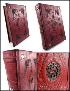 This is a replica of a previous book. Updated details for the customer.Use for a short film, pictures of the book on set won't be available for a while! (Protects from spoilers and leaks!)