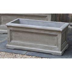 Campania International Medium Orleans Window Box