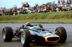 Tyrrell made the jump to in running a Matra for Jackie . but this is Jackie in a BRM. Jackie Stewart, F1 Racing, Road Racing, Lotus Car, Gilles Villeneuve, Race Engines, Formula 1 Car, Speed Racer, Vintage Race Car