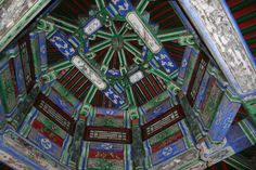 10.- Palacio de verano, Beijing, China.