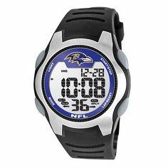Baltimore Ravens Mens Training Camp Watch $49.95