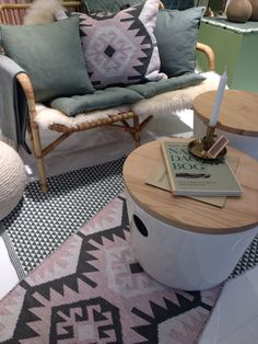 Beautiful collection spring/summer from Södahl Decor, Furniture, Table, Home Decor, Coffee Table