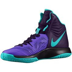 Nike Zoom Hyperfuse 2014 - Men's