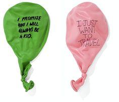 sarah illenberger balloons - Google Search