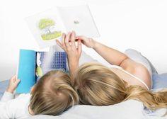 Claves para que un niño disfrute de la lectura