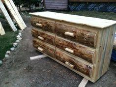 Dresser.  Visit http://www.grandlogfurniture.com for your order today!