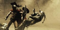 300 Fight Scene Recreated In The Gym http://www.gossipness.com/funny/300-fight-scene-recreated-in-the-gym-634.html