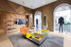 f27fddb42b9d Missoni - Flagship Store - Milan