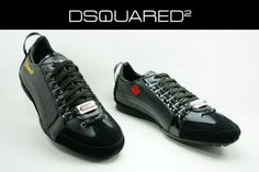 Men Desquared Shoes-007