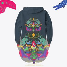 This hoodie is Made To Order, one by one printed so we can control the quality.If you're not satisfied, let us know and we'll make it right. Hoodies, Sweatshirts, Magic, Unisex, Printed, Simple, Fit, How To Make, Sweaters