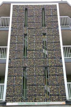 nl - Verticale muurtuinen in Lunetten