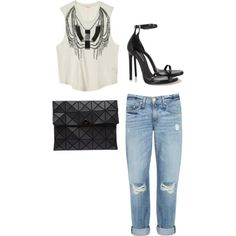 """""""Crazy"""" by aphrodisiacfox on Polyvore"""