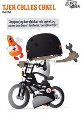 Alle Børn Cykler - Tjek din cykel - Cyklistforbundet