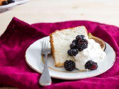 Effortless Angel Food CakeReally nice recipes. Every hour.Show  Mein Blog: Alles rund um die Themen Genuss & Geschmack  Kochen Backen Braten Vorspeisen Hauptgerichte und Desserts # Hashtag