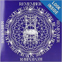 Be Here Now: Ram Dass: 0045863543059: Amazon.com: Books