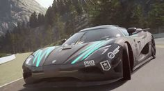 New Trailer! Check out now! Driveclub Trailer PS4 E3 2013