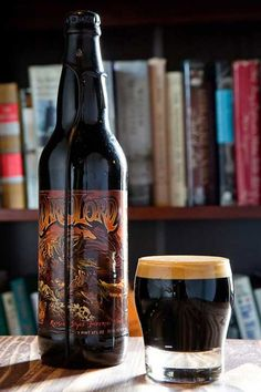 Dark Lord Beer! Awesome!