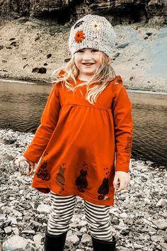 Girls Fall Fashion, Little Girl Fashion, Autumn Fashion, Stylish Dresses, Stylish Outfits, Boy Outfits, Fashion Dresses, Dress With Cardigan, Dresses For Teens