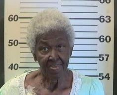 79-Year-Old Woman Shoots Grand Nephew In The Foot Over $20