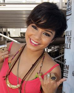 Trendy Short Hairstyles: Cute, Easy Haircut for Summer