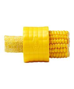 Look what I found on #zulily! Corn Stipper #zulilyfinds