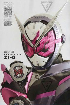Kamen Rider Zi O, Kamen Rider Series, Old Fashion Image, Battle Chasers, Clone Wars, Geek Stuff, Detail, Gundam, Sci Fi