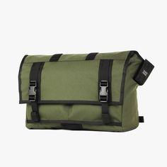 9a8a6930af4b The Rummy. Mission WorkshopMessenger Bag ...