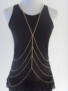 body chain - Buscar con Google