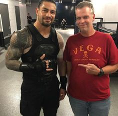 "524 Likes, 2 Comments - Roman Reigns (@roman_reigns_2____) on Instagram: ""Credit/Owner) #RomanReigns #Joeanoai #Leakee #RomanEmpire #Reigns #WWE #BelieveThat #OneVersusAll…"""
