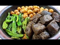 Everyday Food, Asparagus, Sausage, Korean, Beef, Vegetables, Cooking, Recipes, Meat