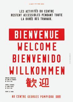 ACG Paris Centre Pompidou