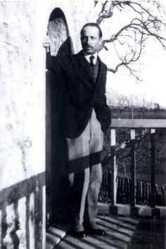 Rainer Maria Rilke - Automne