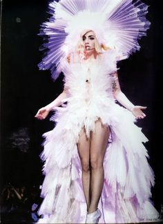 The Monster Ball Tour  Amazing Theatrical Costume Design