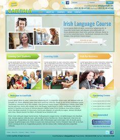 Irish Course Draft