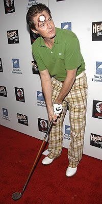 Kyle Maclachlan u2013 Golf. Halloween Costume IdeasHalloween ...  sc 1 st  Pinterest & Funny Golf Costumes | Adults Halloween Costumes | Pinterest ...