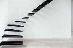 Escada Minimalista