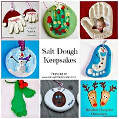salt+dough+keepsakes.jpg (650×650)