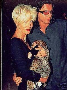 Paula and michael