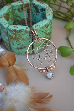 567840f70f835 Eclectic wire wrapped jewelry and more Beads And Wire
