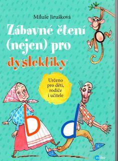 Praha, Adhd, Comics, Books, Psychology Programs, Libros, Book, Cartoons, Book Illustrations