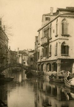 The D'Youville College Archives holds 70 prints of late century Venice, including this image. These images are the work of Ferdinando Ongania, who published 43 works on Venice throughout his lifetime. Venice, 19th Century, Archive, To Go, College, History, Places, Illustration, Prints