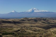 https://flic.kr/p/eYuFcT | Mount Ararat , Armenia