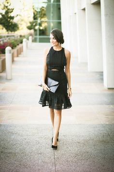 All Dressed Up LBD