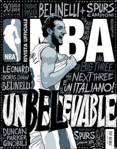 Rivista Ufficiale NBA (Italy)